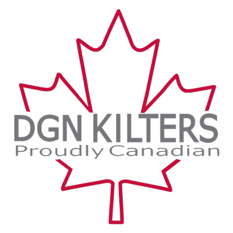 DGN Kilters Uniform Brings Tuck Truck Day!
