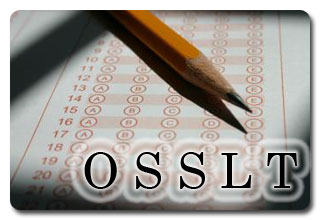 OSSLT RESOURCES AND PREPARATION