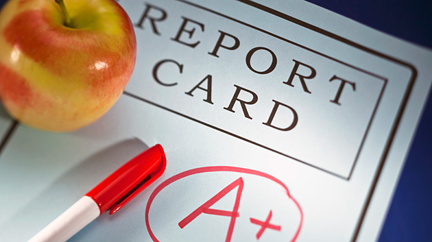 REPORT CARD PICK UP – July 8, 9 and 10