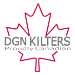 DGN KILTERS UNIFORM 2020 – APPOINTMENT BOOKING