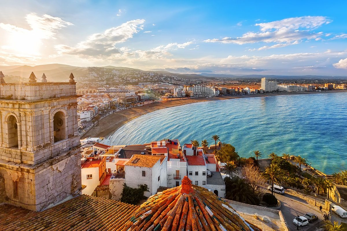 MARCH BREAK 2020 – SPAIN & PORTUGAL