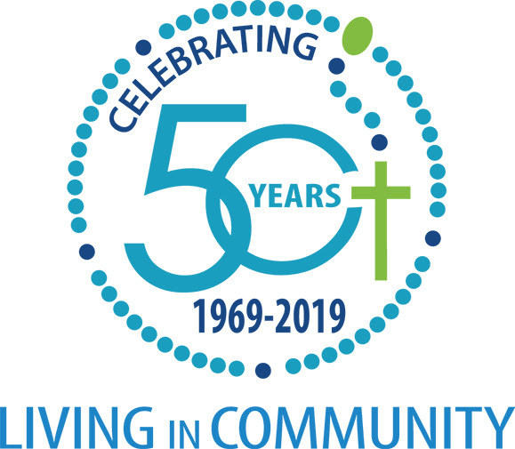 50th ANNIVERSARY OF THE YORK CATHOLIC DISTRICT SCHOOL BOARD