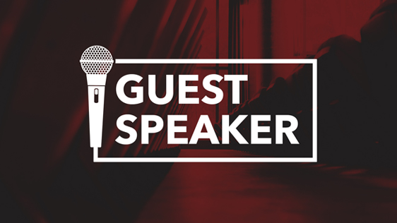 CATHOLIC SCHOOL COUNCIL INVITING GUEST SPEAKER Sara Dimerman