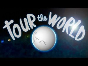TOUR OF THE WORLD