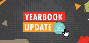 UPDATE ON 2018-2019 YEARBOOKS